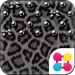 Cool Wallpaper Silver Leopard