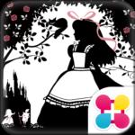 Cute Theme Alice's Fairy Tale