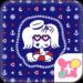 Cute Theme-Anchors Up-