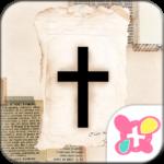 Cute Theme-Antique Cross-