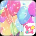 Cute Theme-Balloons-
