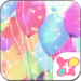 Cute Theme-Balloons-