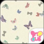 Cute Theme-Butterflies-