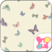 Cute Theme-Butterflies-