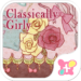 Cute Theme Classically Girly