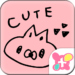 Cute Theme-Cute, Happy, Love-