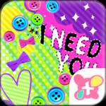 Cute Theme-Deco Pop-