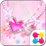 Cute Theme-Dreamy Flowers-