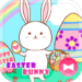 Cute Theme-Easter Bunny-