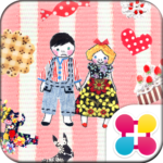 Cute Theme-Hansel & Gretel-