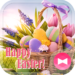 Cute Theme-Happy Easter!-
