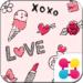 Cute Theme-KissKiss-