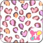 Cute Theme-Leopard Print-