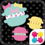 Cute Theme Macaron Parade