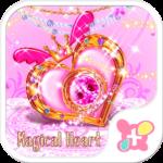Cute Theme-Magical Heart-