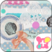 Cute Theme-Marine Collage-