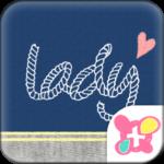 Cute Theme-Marine Lady-