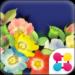 Cute Theme-Navy & Roses-