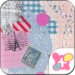 Cute Theme-Parisian Blue-