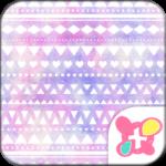 Cute Theme-Pastel Tribal-