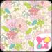 Cute Theme-Poppy Field-