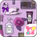 Cute Theme Radiant Lavender