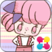 Cute Theme-Ribbon Girls-