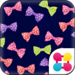 Cute Theme-Ribbons Galore-