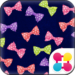 Cute Theme-Ribbons Galore-