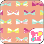 Cute Theme-Ribbons 'n' Bows-