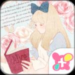 Cute Theme-Rosy Alice-