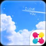 Cute Theme-Skywriter-