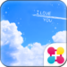 Cute Theme-Skywriter-