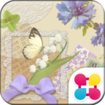 Cute Theme-Soft Collage-