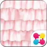 Cute Theme-Sparkly Frills-
