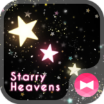 Cute Theme-Starry Heavens-