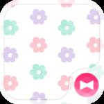 Cute Theme-Sugar Daisy-