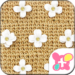 Cute Theme-Summer Flowers-