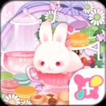 Cute Theme-Teacup Rabbit-