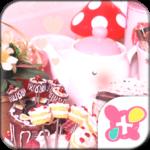 Cute Theme-Teatime-