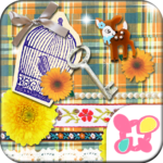 Cute Theme-Traditional Style-
