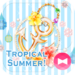 Cute Theme-Tropical Summer!-