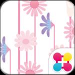Cute Wallpaper Calming Flowers