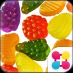 Cute Wallpaper Candy Fruits