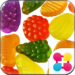 Cute Wallpaper Candy Fruits