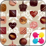 Cute Wallpaper Chocolate Love