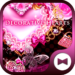 Cute Wallpaper Decorative Hearts Theme