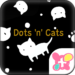 Cute Wallpaper Dots 'n' Cats