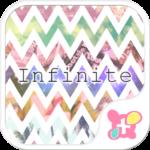 Cute Wallpaper-Infinite-