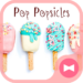 Cute Wallpaper Pop Popsicles Theme